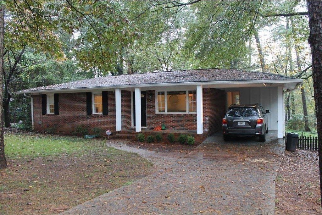 2197 Stockbridge Dr SE, Atlanta, GA 30316