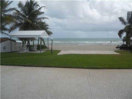 287 Ocean Blvd Golden Beach, FL 33160