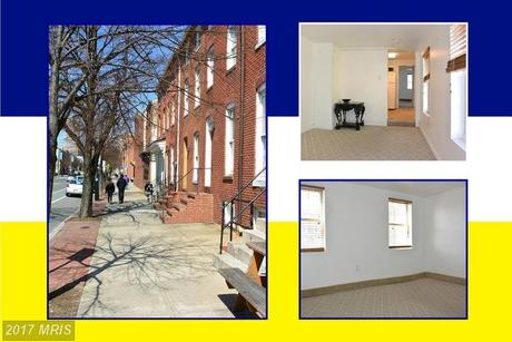 913 Light St Unit 2 Baltimore, MD 21230