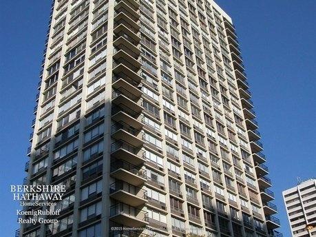 88 W Schiller St Apt 1803 Chicago, IL 60610
