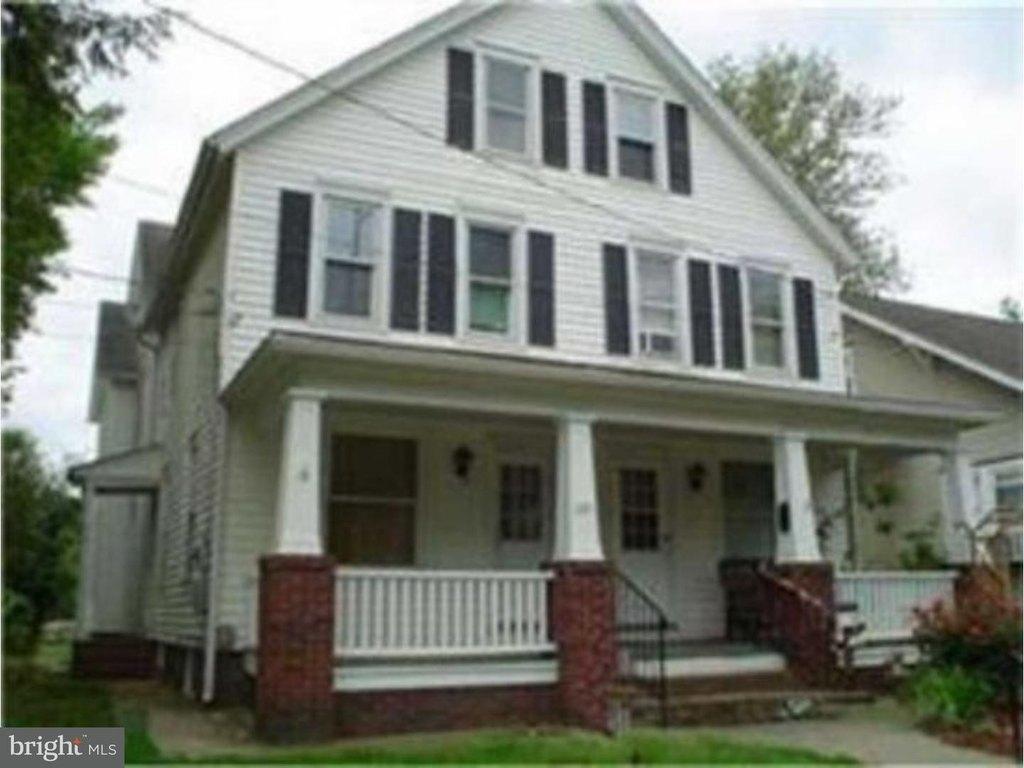 197 Wesley St, Salem, NJ 08079