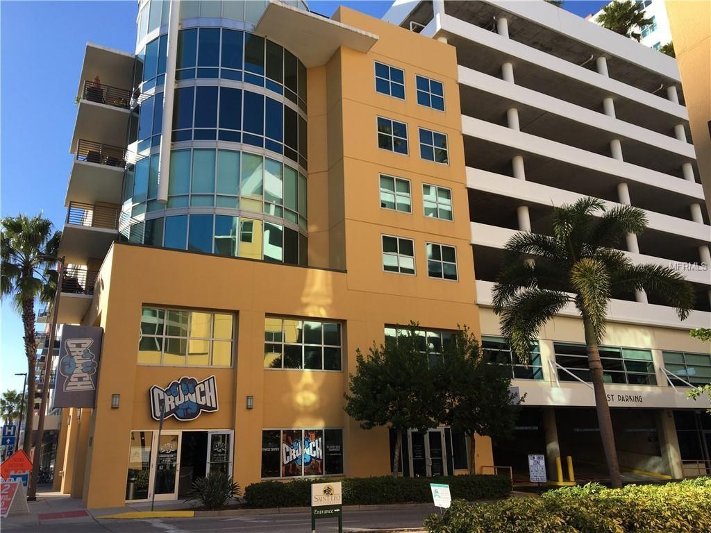 1120 E Kennedy Blvd Unit 718, Tampa, FL 33602