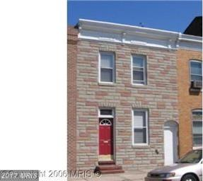 3028 Hudson St, Baltimore, MD 21224