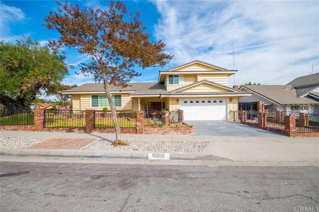 15295 LA Belle St, Hacienda Heights, CA 91745