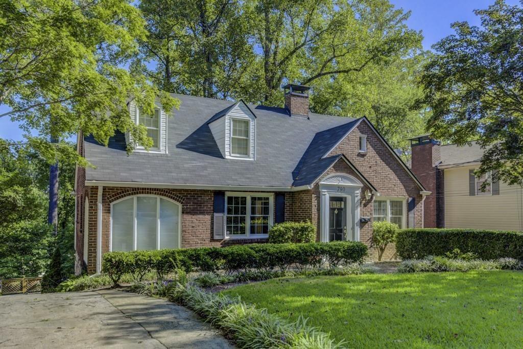 790 Crestridge Dr NE, Atlanta, GA 30306