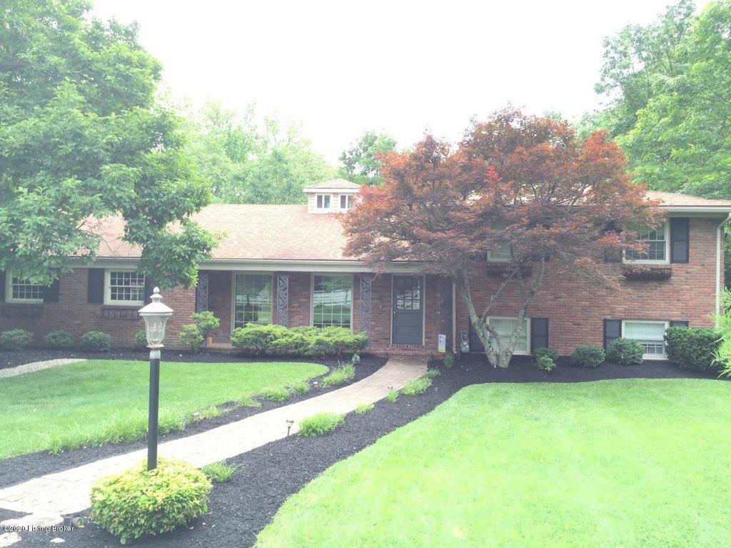 1300 Glenbrook Rd, Louisville, KY 40223