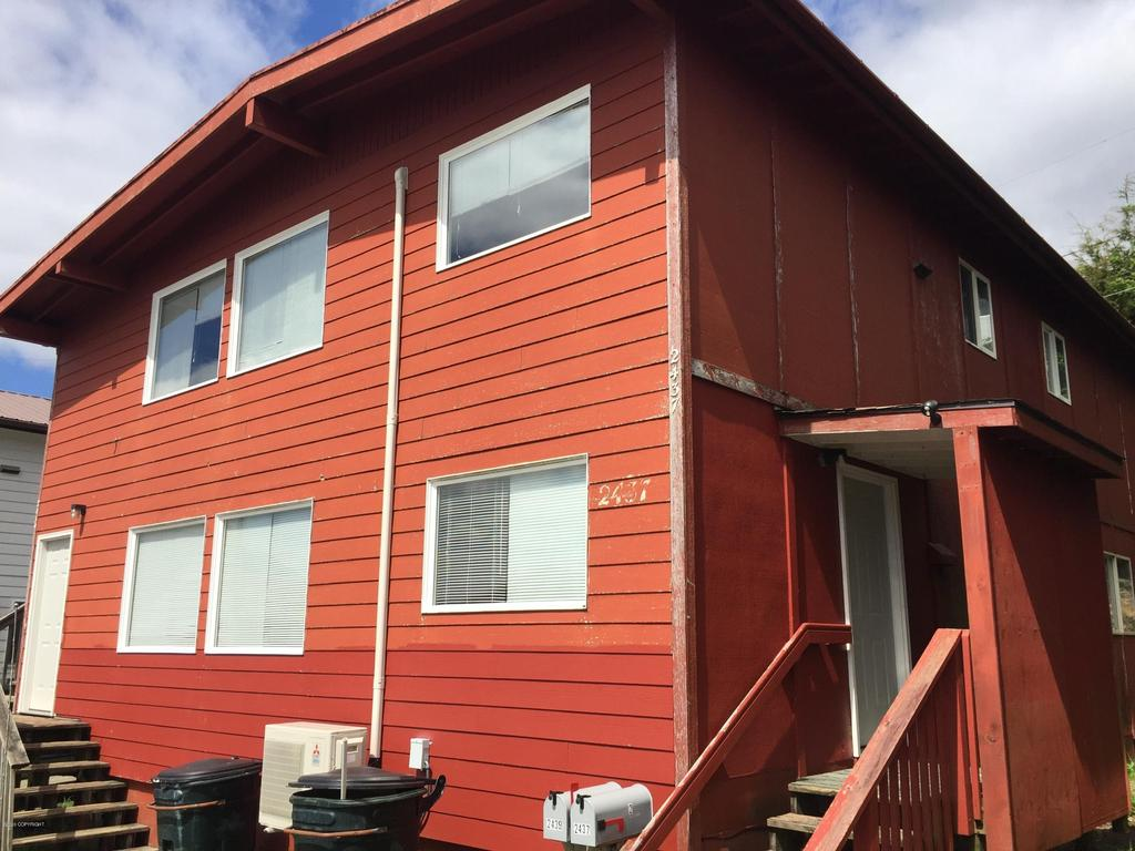2437 Fifth Ave Multi Family For Rent Doorsteps Com