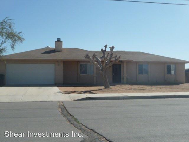 13367 Mesquite Rd, Apple Valley, CA 92308