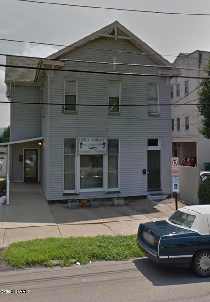 130 W 2nd St, Berwick, PA 18603