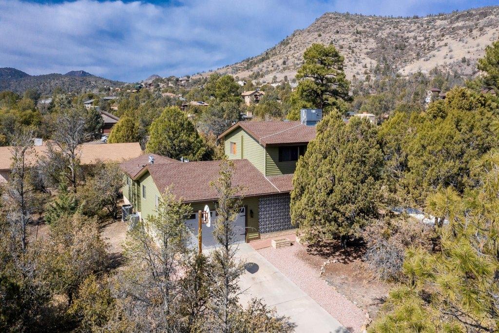 3056 N Chichicoi Ln, Prescott, AZ 86305