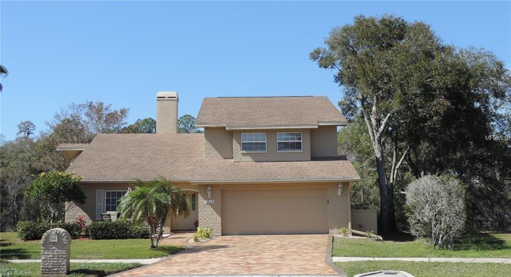 3815 Louis Cir, Tarpon Springs, FL 34688