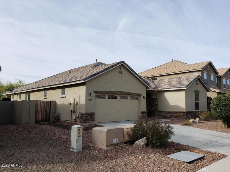18409 W Sunnyslope Ln, Waddell, AZ 85355
