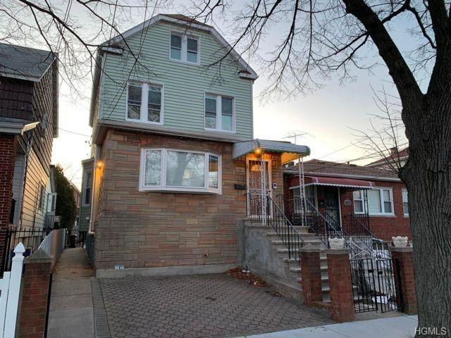 1703 Yates Ave, Bronx, NY 10461
