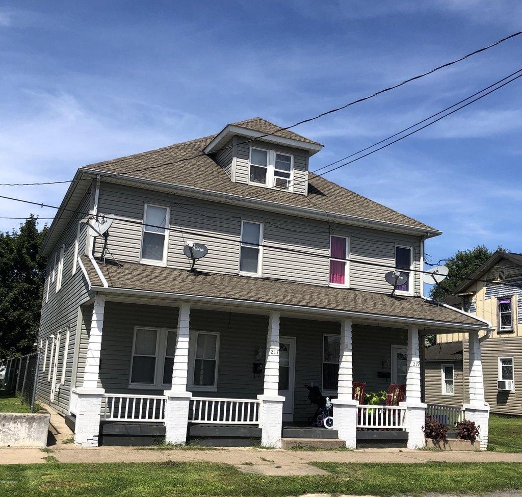 217A E 7th St, Berwick, PA 18603