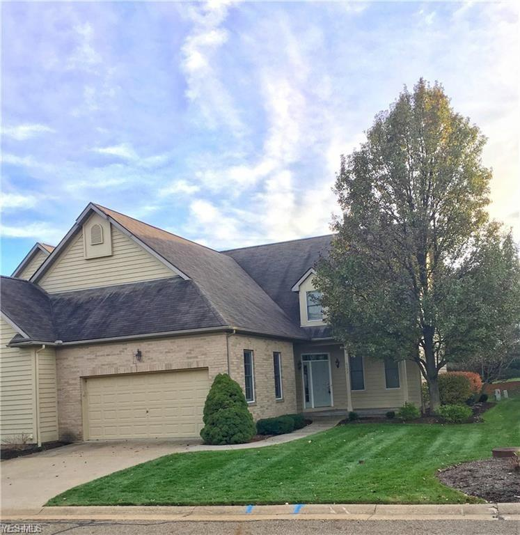 6392 Saint Augustine Dr NW, Canton, OH 44718